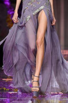 Versace Atelier Details HC F/W '15