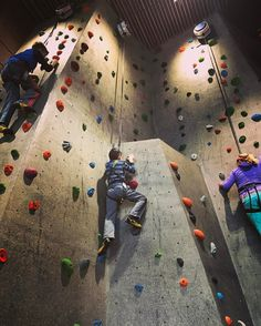 55/365 got in some rock climbing today! #365 #365Project #stowe #rockclimbing