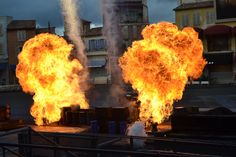Disney StuntShow