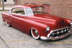 1953 Oldsmobile