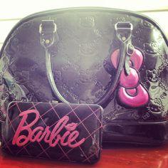 Barbie & Hello Kitty = Perfect !