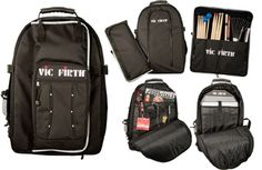 Vic Firth Drumstick and Mallet Bags