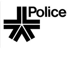 Montréal Police __ Gilles Robert (1973)