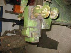 Power Hammer, Blacksmithing, Door Handles, Workshop, Tools, Design, Decor, Blacksmith Shop, Door Knobs