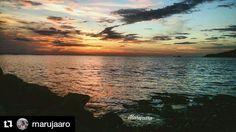 Talento regional!. Gracias a nuestra amiga @marujaaro por brindarnos la oportunidad de ofrecer éstas bellezas de nuestro Parque Nacional #Mochima en #MiradasMagazine  #Repost @marujaaro (@get_repost)  #miradasmagazine #lecheria #atardecervenezolano #loves_venezuela #ig.Venezuela.oriente  #ig_anzoategui  #caribbeansea #icu_venezuela  #ig_venezuela_ #landscapes #elnacionalweb #igworldclub_landscape #Venezuela_Estrella #miradasmagazine #lecheria #playasdeVenezuela #loves_venezuela…