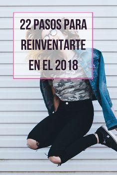 Frases motivacionales y de inspiración para que este 208 te reinventes y seas mejor persona. Terminar el año es una buena oportunidad para crear nuevos hábitos y vivir mejor en el 2018. Este año nuevo, ¡cambia!