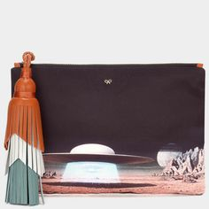 Courtney Planet Cruiser clutch - waitlisted