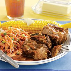 13 Delicious Beef Slow-Cooker Recipes