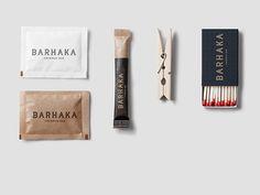 Barhaka on Behance