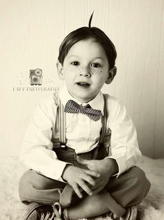 alfalfa toddler halloween costume