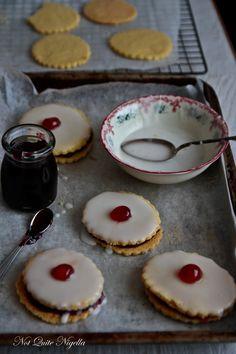 Empire Biscuit Tea Biscuits