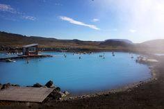 Myvatn Nature Baths, Iceland - On my list!