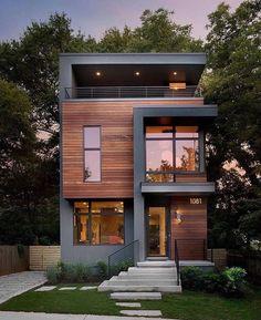 10 Home Decorating Ideas : Atlanta, Georgia : Modern design by Jordache. Follow for more Located in Atlanta, USA. ... - Amazing & Exotic Houses