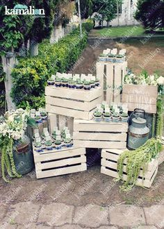 cute wedding ideas that are in trend 46 Cute Wedding Ideas, Diy Wedding, Rustic Wedding, Wedding Flowers, Wedding Vintage, Succulent Wedding Favors, Wedding Favours, Bridal Shower Decorations, Wedding Decorations