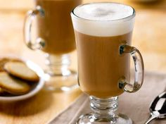 Did you know Silk® has a ton of recipes, like this Café irlandais?