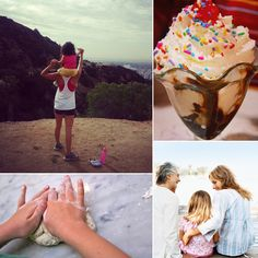 15 Way for Moms and Daughters to Have More Fun Together. #moms #daughters #fun #lifestyle #love
