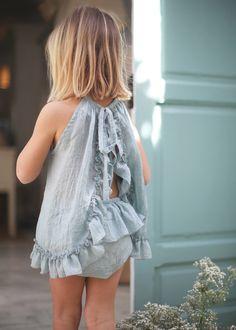 By Niné moda infantil