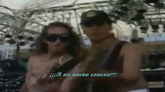 Rata Blanca es una banda argentina de heavy metal