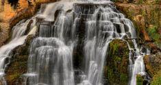 Ingis Falls