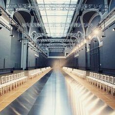 Paris Haute Couture A/W 2015 Maison Margiela