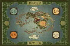 Yirais Team Avatar Videos And Gifs Map With