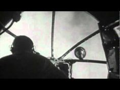"""B-24 Liberator Bomber Tail Turret Gunner, Kenneth R. Hines """"Experience Kenneth's Personal Story."""""""