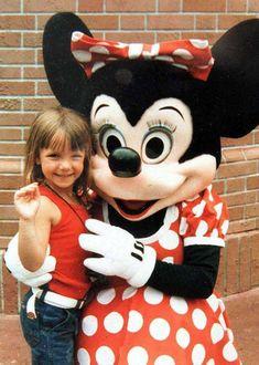 Britney & Minnie