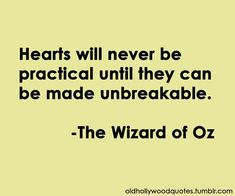 Famous Quotes From Wizard Of Oz. QuotesGram