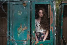Beautiful Portrait Photography by Igor Burba
