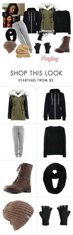 """""""Hayley Reese [Incomplete]"""" by mollymay2398 on Polyvore featuring Frame Denim, Charlotte Russe, Coal and Icebreaker"""
