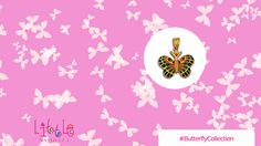 #LittleWonder #Featured  Beautiful #Butterfly collection in store now at Little Nathella. #Colorful #Beautiful #Trendy #Cute #Investment. A perfect gift for your little ones this season. Visit #LittleNathella outlets or just shop online.