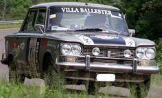 #Fiat 1500 modelo 1967. Auto homologado #GPA. http://www.arcar.org/fiat-1500-76995