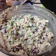 Tara's Sweet and Chunky Chicken Salad - Allrecipes.com