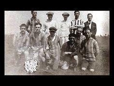 Torneos Futbol Mexicano - Torneo 1902-1903 - Futbol mexicano - cronologi...