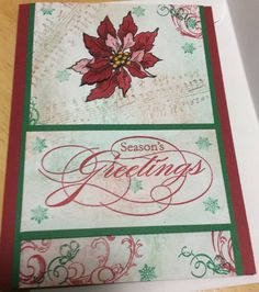 Christmas card for E 2016 Christmas Cards, Seasons, Tableware, Christmas Greetings Cards, Dinnerware, Xmas Cards, Dishes, Seasons Of The Year, Place Settings