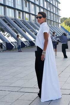 Arab Celebrity Style: Princess Deena Abdulaziz « Fashion