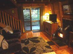 FernyBrook Cottage - rainforest, a Springbrook Cottage | Stayz