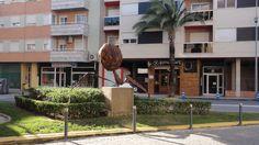 Monumento a la alcachofa (Benicarló)