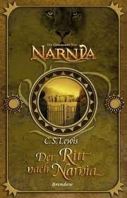 Der Ritt nach Narnia von C. S. Lewis, BookLikes.com #books