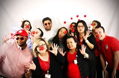 Some of The Blood Center's employees joined the nation today to celebrate #RedNoseDay, a global fundraising campaign that helps children stay safe, healthy and educated. Created by the non-profit organization, Comic Relief Inc., this movement has raised more than one billion dollars in the last 25 years. Here at The Blood Center, we value all lives and are excited to be part of this campaign. Join us and share your silly today! #RedNose