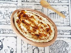 Humus Tarifi | Kevser'in Mutfağı - Yemek Tarifleri