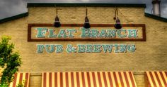 Flat Branch Pub and Brewing, Columbia, MO | Our Eyes Upon Missouri