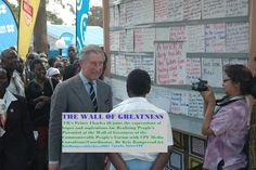 Lets Build That Wall A Great Wall of Isms and Schisms Towards Constructing the Defences of Peace    Since wars begin in the minds of menit is in the minds of men that the defences of peace must be constructed  As the international discourse turns to walls and fences in an atmosphere of uncertainty fear and growing hyper-anxiety at intolerance and perceived threats to peace and harmony the forms and frameworks of the constructs of peace come sharply into question.  This week the United…