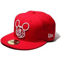 NEW ERA Disney baseball cap