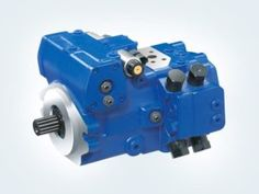 Efficient hydrostatic travel drives, quickly applied