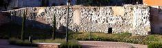 Publicamos un artículo sobre la Muralla Árabe de Madrid. #historia #turismo http://www.rutasconhistoria.es/articulos/muralla-arabe-de-madrid