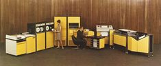 Colorful Computing: When Tech Was Technicolor |
