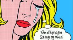Ecouter des chansons tristes peut vous rendre heureux | Slate
