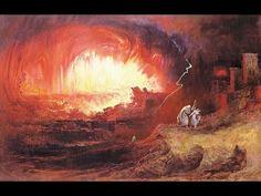 Mistérios da Biblia - Cidades Perdidas - Sodoma e Gomorra.
