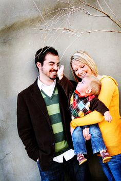 Laci Davis Photography: What to wear for your family photos.